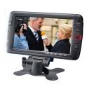 Mini-téléviseur TNT HD