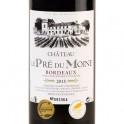 Château Le Pré Du Moine - 24 bouteilles