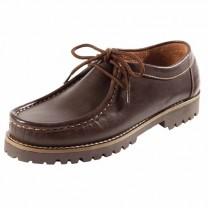 Chaussures cuir tout-terrain