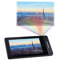 Tablette-projecteur Thomson®