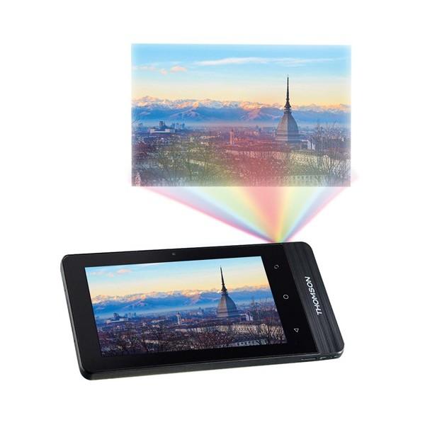 Tablette-projecteur Thomson®