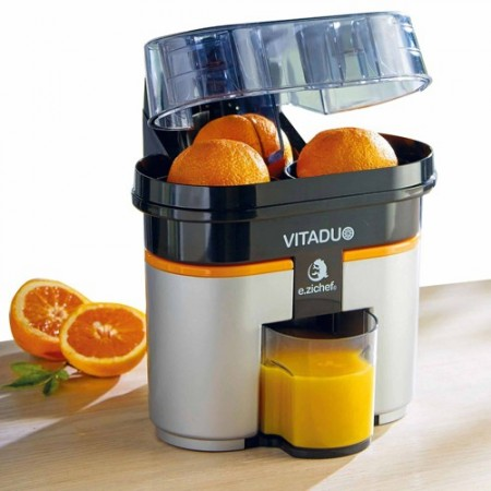 Presse-oranges automatique