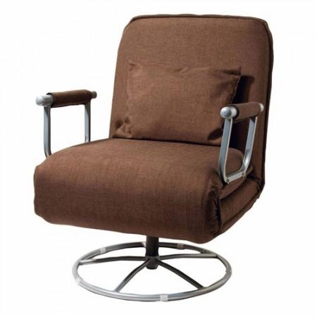 fauteuil lit acheter meubles fauteuils l 39 homme moderne. Black Bedroom Furniture Sets. Home Design Ideas