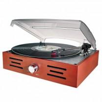 Platine vinyle rétro