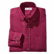 Chemises flanelle confort