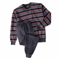 Pyjama velours Clim-Activ