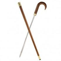 Canne-épée