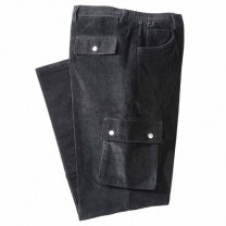 Pantalon velours battle