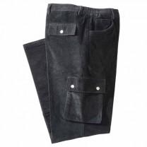 Pantalon velours battle