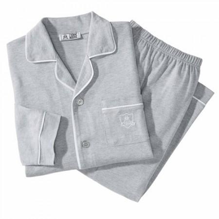 Pyjama jersey confort