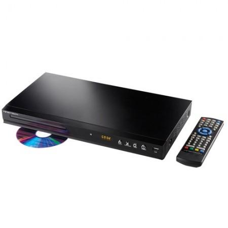 Magnétoscope numérique & Lecteur DVD