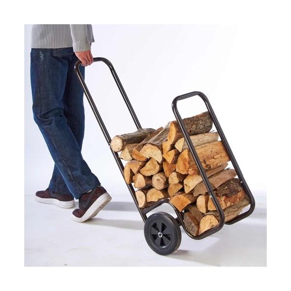 chariot b ches et sa housse acheter outils du jardin antinuisibles l 39 homme moderne. Black Bedroom Furniture Sets. Home Design Ideas