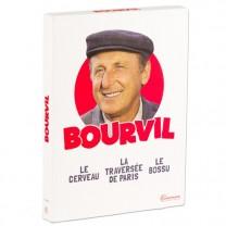 Coffret Bourvil (3 DVD)