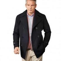 Caban Laine Fashion
