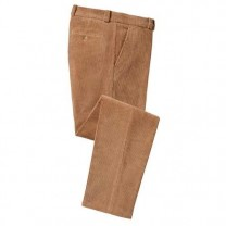 Pantalon Velours Extensible Harryland