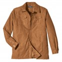 Veste Micro-Skin® Fashion
