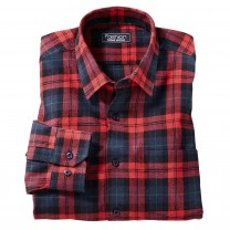 Chemise Flanelle Clan
