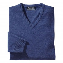 Pull Lambswool Fashion