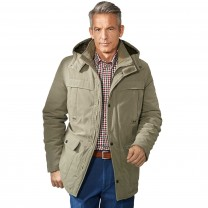 Parka Sport Fashion