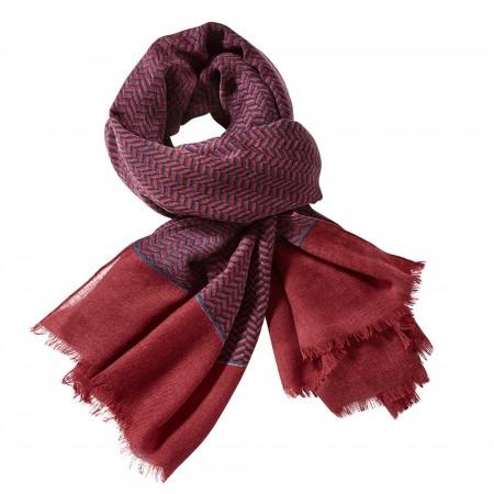 Foulard laine echarpe hiver femme   Travauxchezvous f46ac988b37