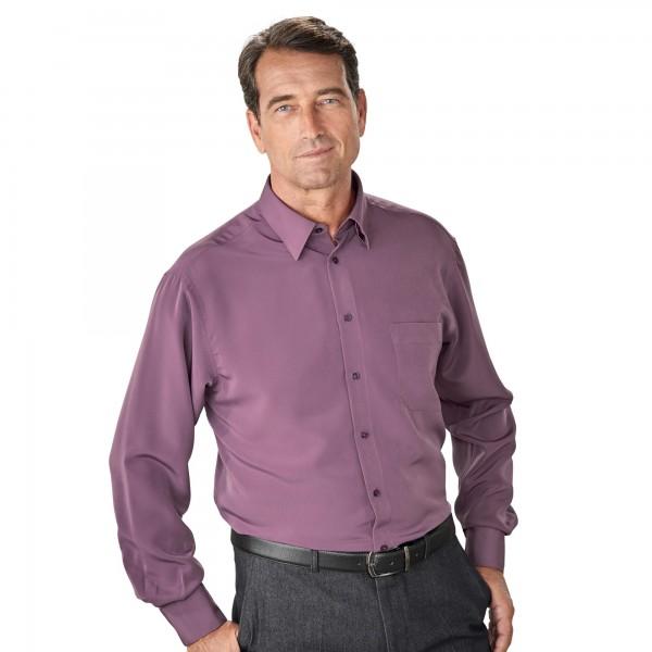 Top Chemise Unie Microfibre Mode - Acheter Chemises, chemisettes - L  UK25