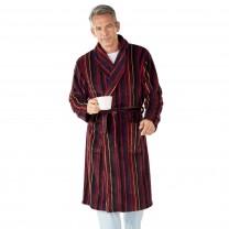 Robe de Chambre Rayée