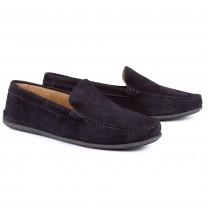 Mocassins Velours Harryston