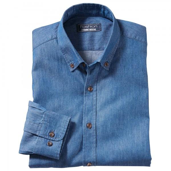 Favori Chemises, chemisettes - L'Homme Moderne LJ05