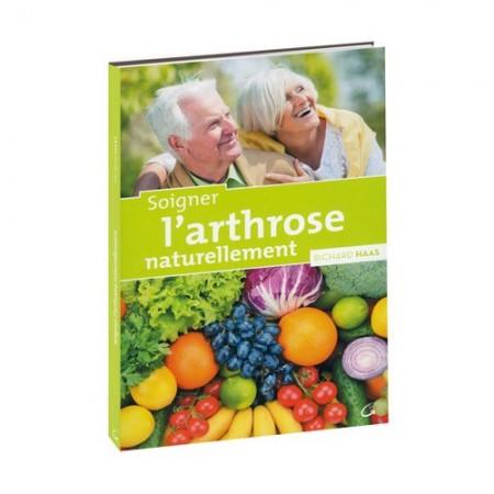 Livre Soigner l'arthrose naturellement