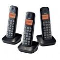 Trio téléphone sans fil AEG