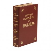 Les oeuvres completes de Moliere