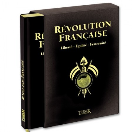Le Coffret Révolution française