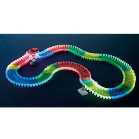 Circuit flexible lumineux - Acheter Jeux   Jouets - L Homme Moderne 2d6e0c496d0