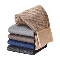 Chaussettes fil d'Écosse - les 5 paires