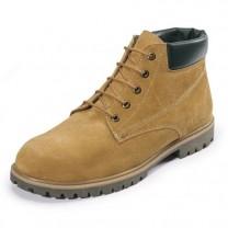 Boots Lacées tout-terrain
