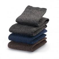 Chaussettes Thermo-Confort - les 3 paires
