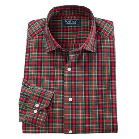 Chemises Gaelic Clan L'Homme Acheter chemisettes Moderne Chemise qtg58wxt4