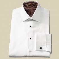 Chemise Popeline Sterling Col classique