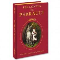 Livre Les Contes de Perrault