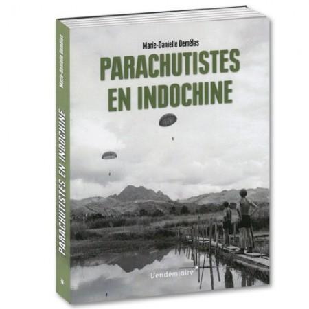 Parachutistes enIndochine