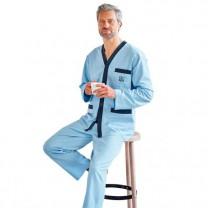 Pyjama microfibre confort