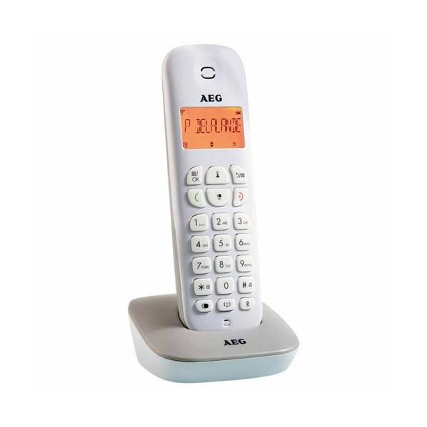 Téléphone sans fil AEG