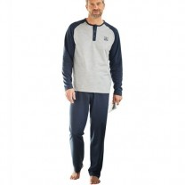 Pyjama thermique sporting