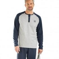 Duo Pyjama thermique sporting