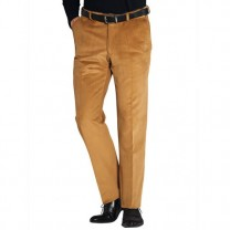 Pantalon velours Perfect