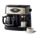 Combiné espresso-filtre Daewoo