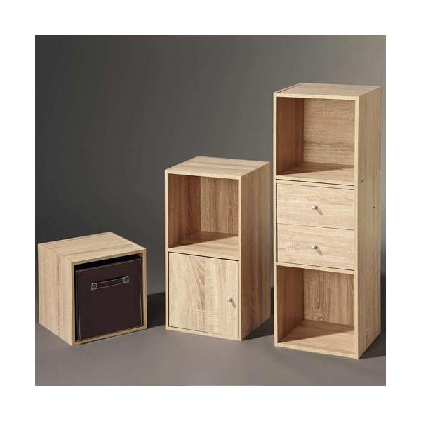 meuble volutif 2 cases acheter meubles fauteuils l 39 homme moderne. Black Bedroom Furniture Sets. Home Design Ideas