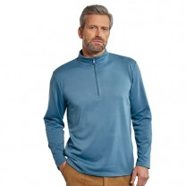Pull-polo thermique