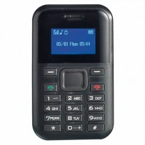 Mini-mobile simplicity