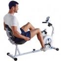 Vélo assis fitness